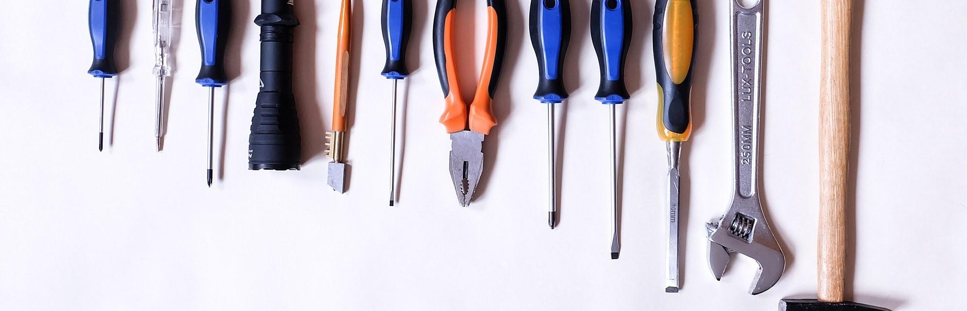 Atelier multi-réparation | L'Écrou